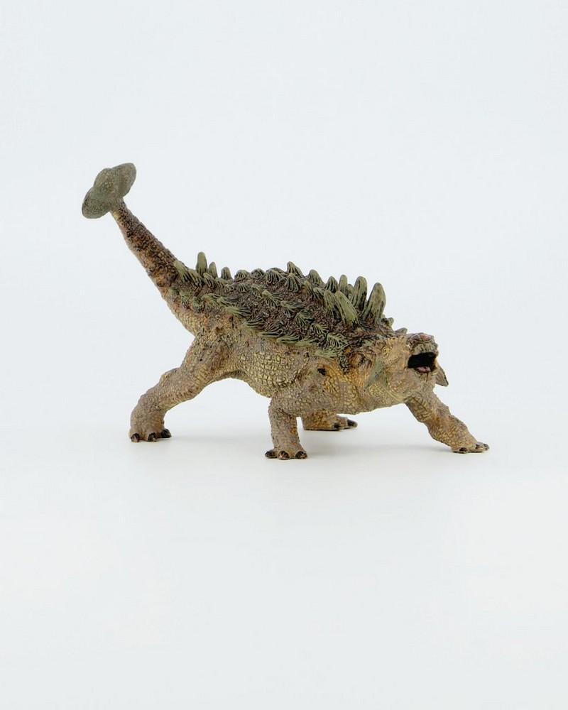 Ankylosaurus Dinosaur Toy -  nocolour