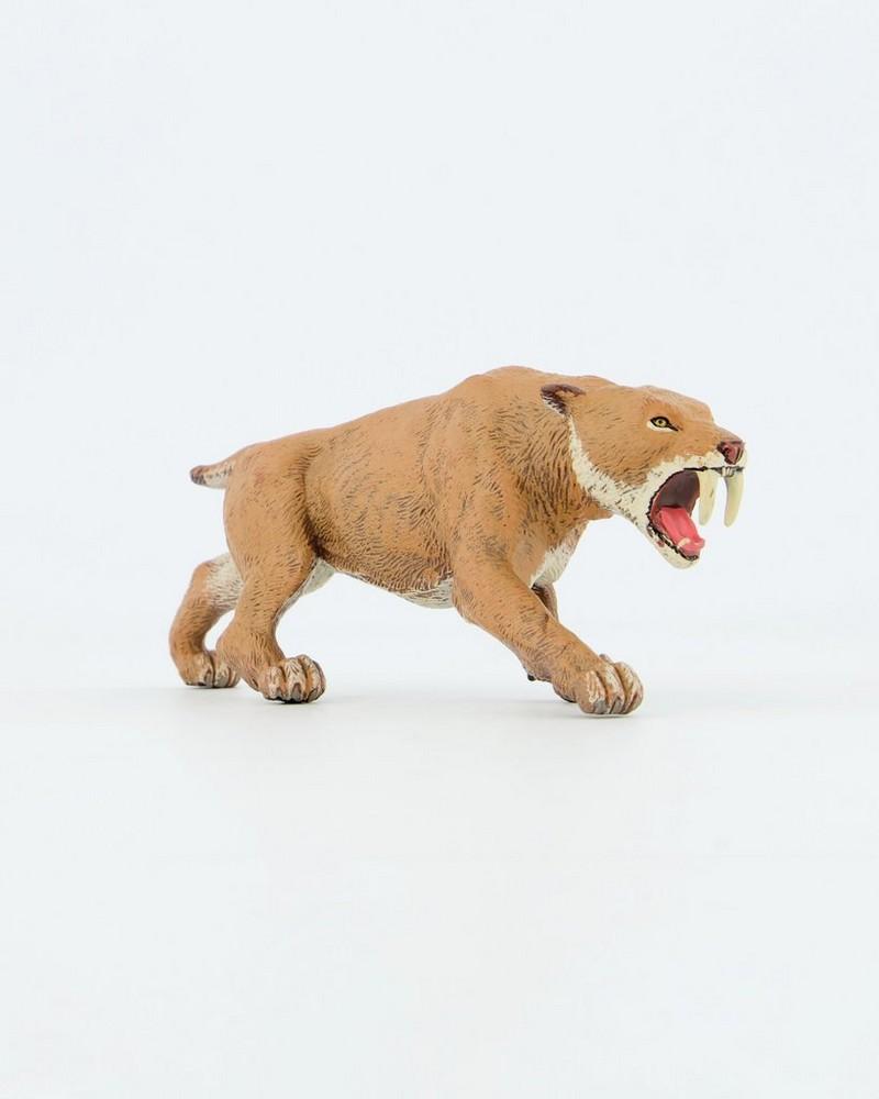 Smilodon Toy -  nocolour
