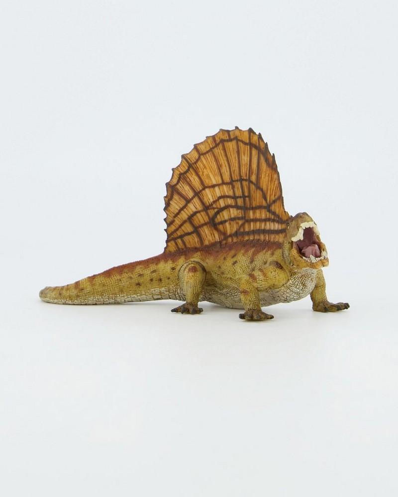 Dimetrodon Dinosaur Toy -  nocolour