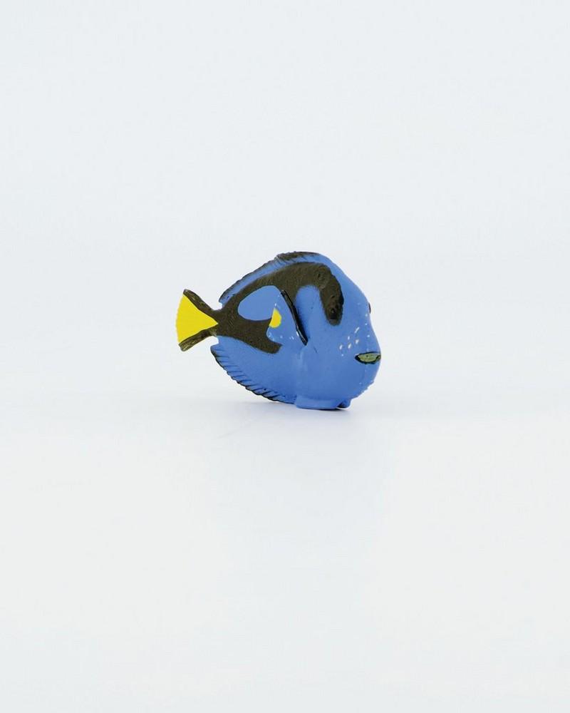 Surgeonfish Toy -  green