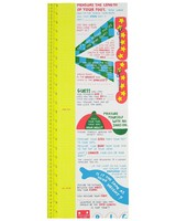Book Of Measuring -  assorted