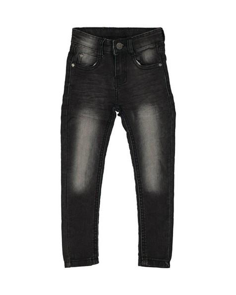 Boys Midnight Jeans -  black
