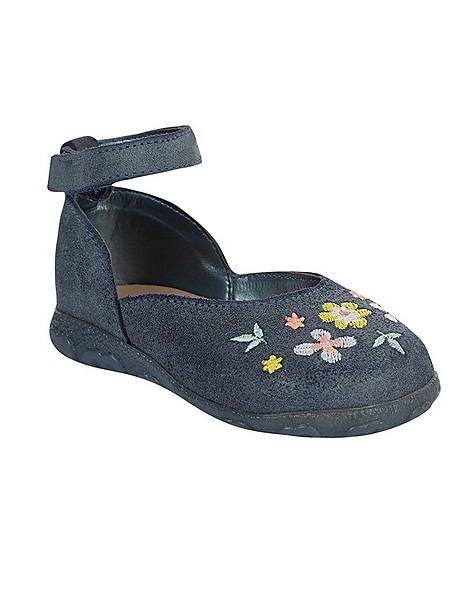 Girls Moontide Sandal -  blue