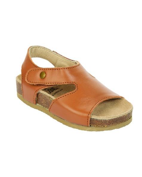 Boys Digger Sandals -  tan
