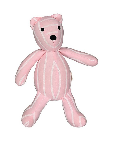Striped Bear Toy -  assorted