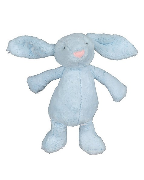 Boys Pale Blue Bunny -  lightblue