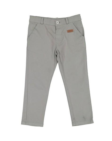 Boys Fancy Pants -  lightgrey