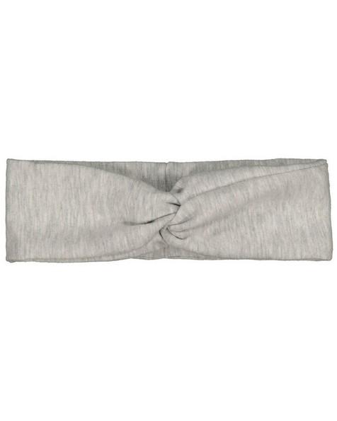 Girls Grey Headband -  lightgrey