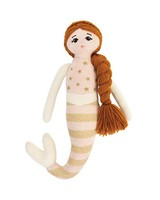 Mermaid Beauty -  palepink