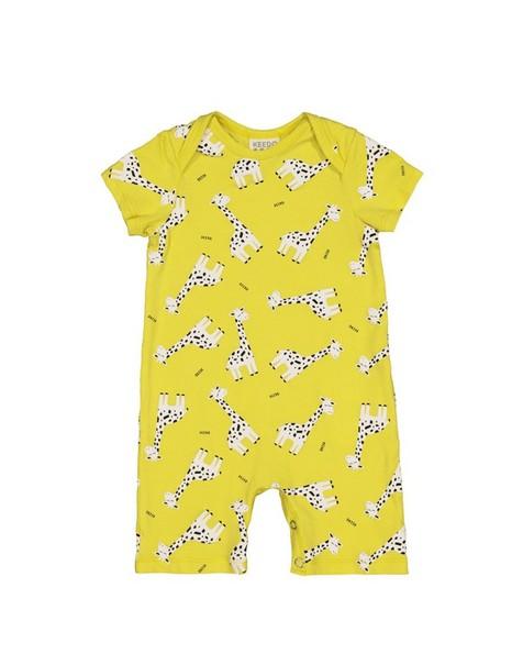 Babies  Zest Grow -  yellow