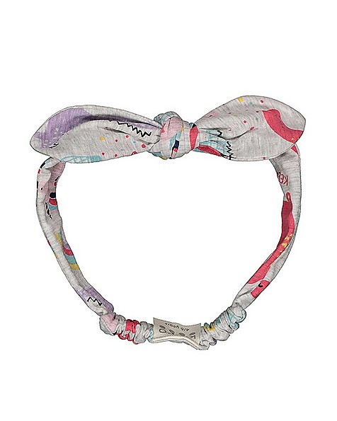 Jasmin Headband -  silvergrey