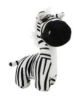 Standing Zebra -  white