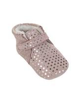 Baby Girls Reese Soft Sole -  dustypink