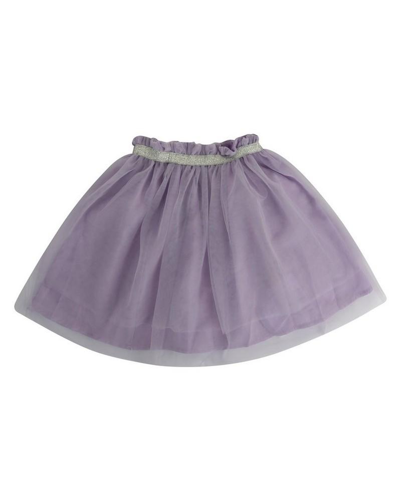 Baby Girls Astrid Skirt -  lightlilac