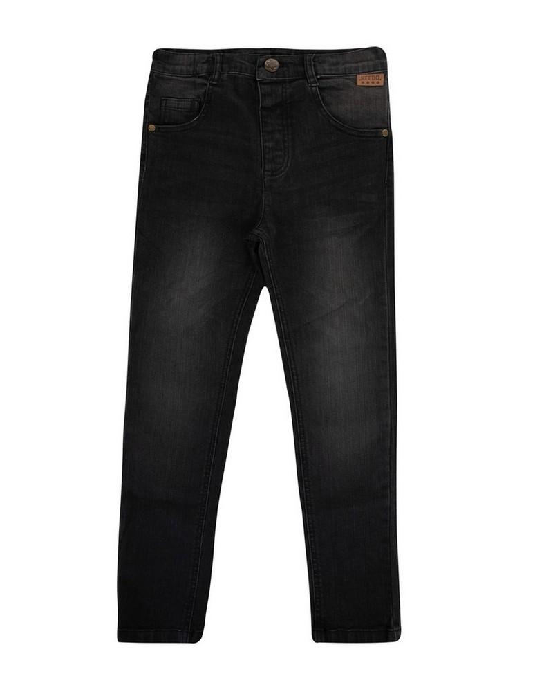 Boys Dalton Jeans -  black
