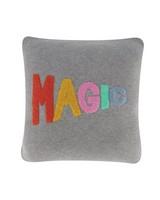 Magic Cushion -  lightgrey