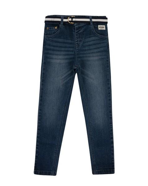Boys Ellis Jeans -  midblue