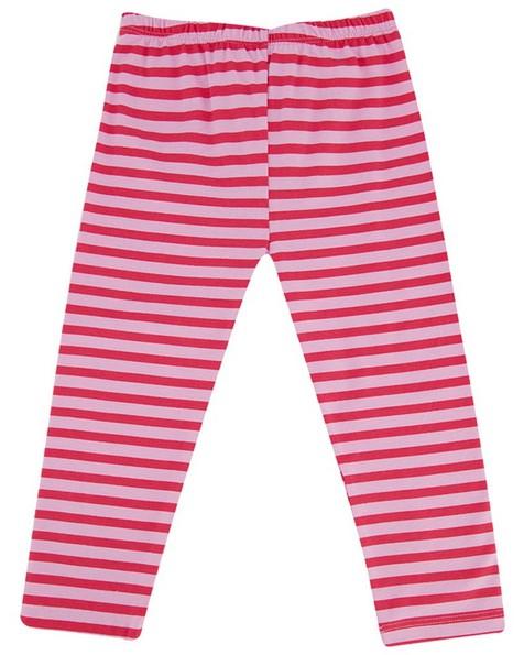 Girls Dino Stripe Set  -  no-colour