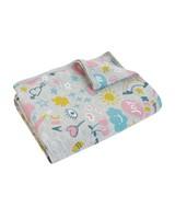 Baby Girls Jenny Blanket -  assorted