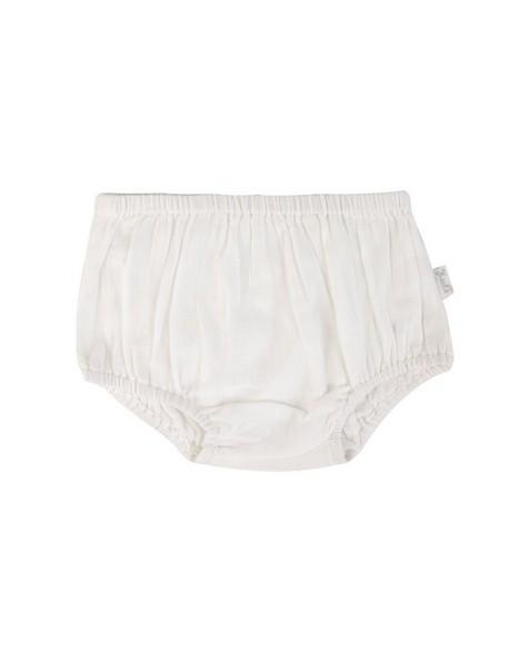 Baby Girls Cassady Set -  white