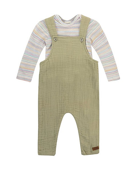 Baby Boys Nic Dungi Set -  assorted