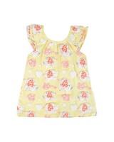Baby Girls Piper Set -  lemon