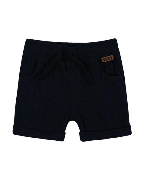 Marshall Shorts B -  navy