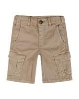 Boys Gabe Shorts -  stone