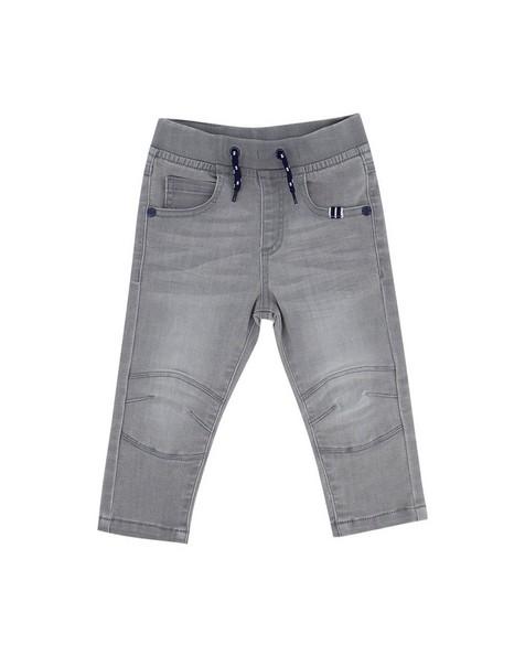 Baby Boys Clark Jeans  -  lightgrey