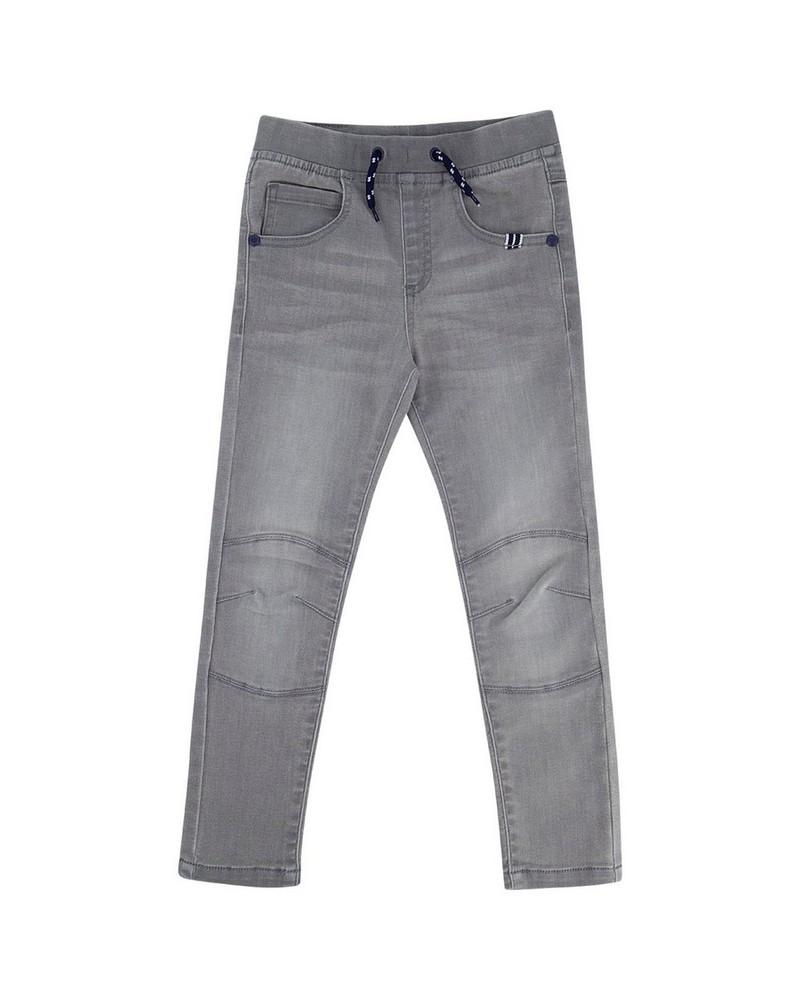 Boys Clark Jeans  -  lightgrey