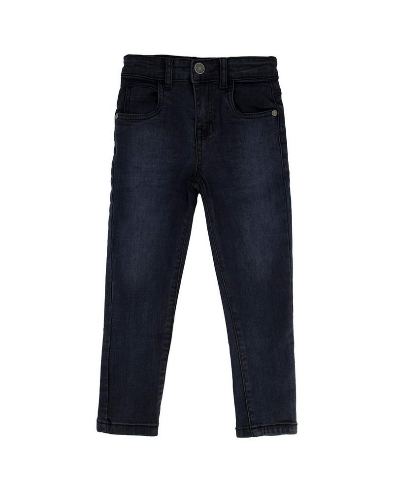 Boys Tyrone Jeans  -  midblue