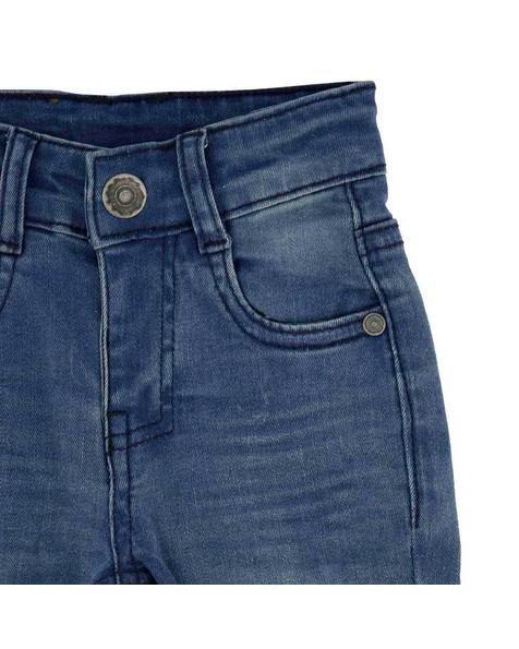 Girls Giana Jeans  -  midblue