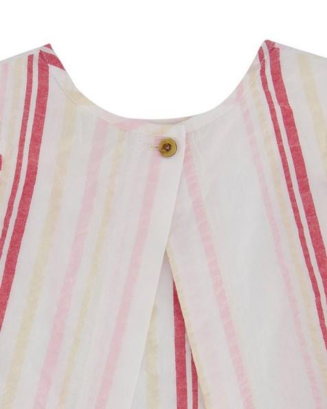 Baby Girls Adrienne Shorts Set -  lightpink