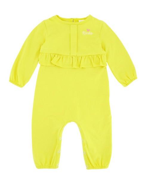 Heart Grow -  yellow