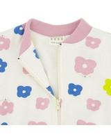 Baby Girls Kaia Soft Jacket  -  milk