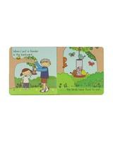 Little Helpers Book -  nocolour