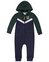 Baby Boys Knox Grow -  darkgreen