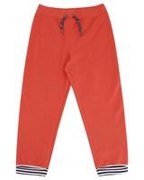 Boys Edison Set  -  orange
