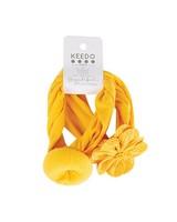 Amber Headband Pck -  eggyellow