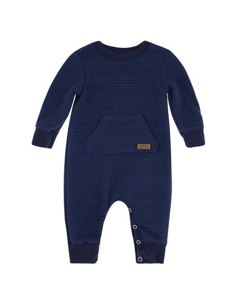 Baby Boys Brodie Grow -  navy