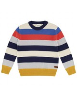 Boys James Pullover  -  assorted