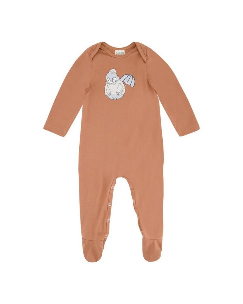 Babies Toni Grow -  apricot
