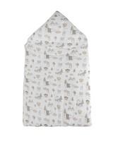 Reily Muslin Sleeping Bag -  white