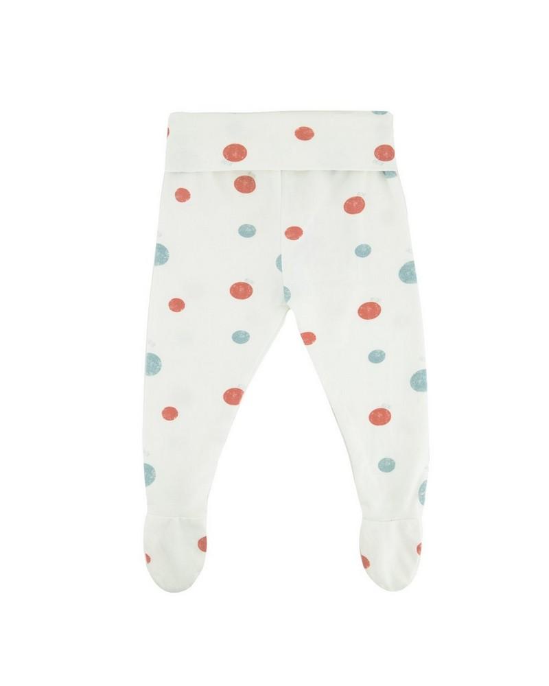 Babies Nevada Legging -  milk