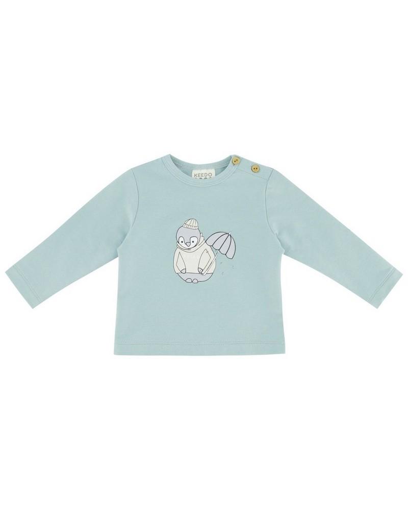Babies Rayne Set -  iceblue