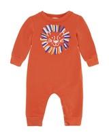 Baby Boys Noah Grow -  orange