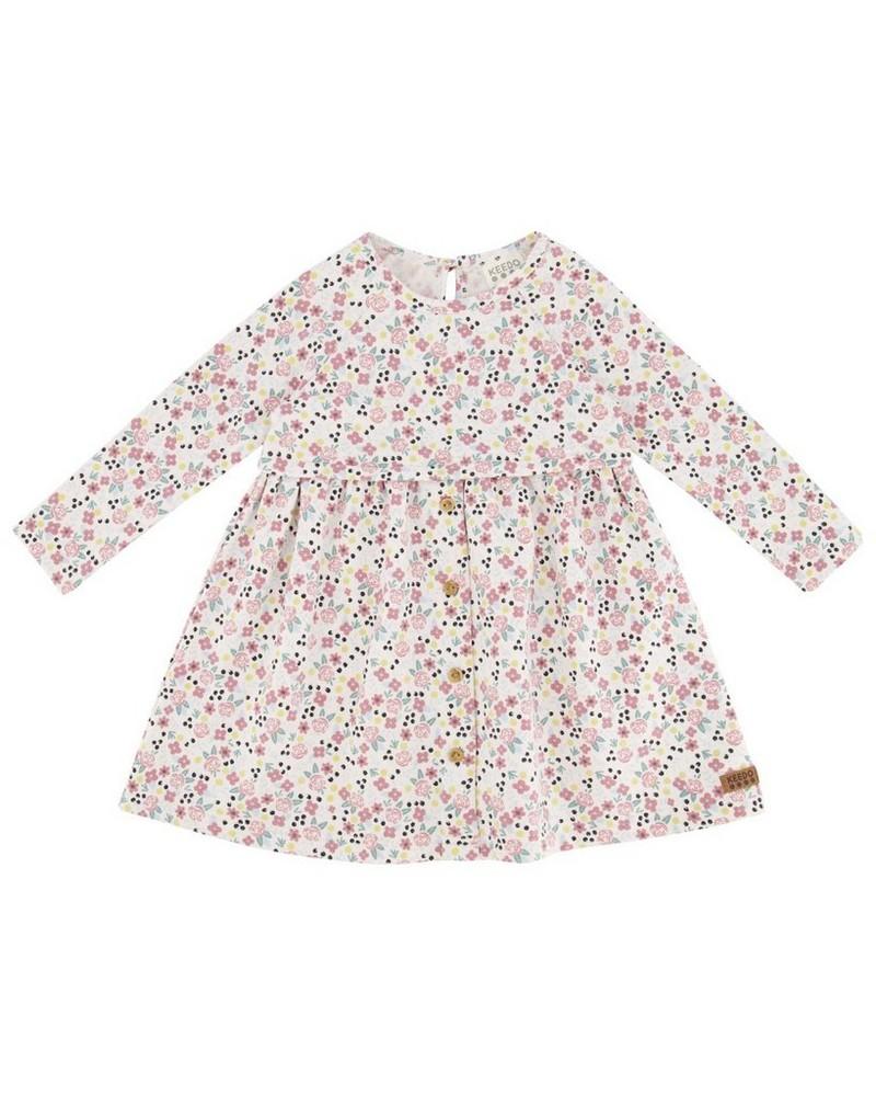 Baby Girls Brea Dress -  assorted