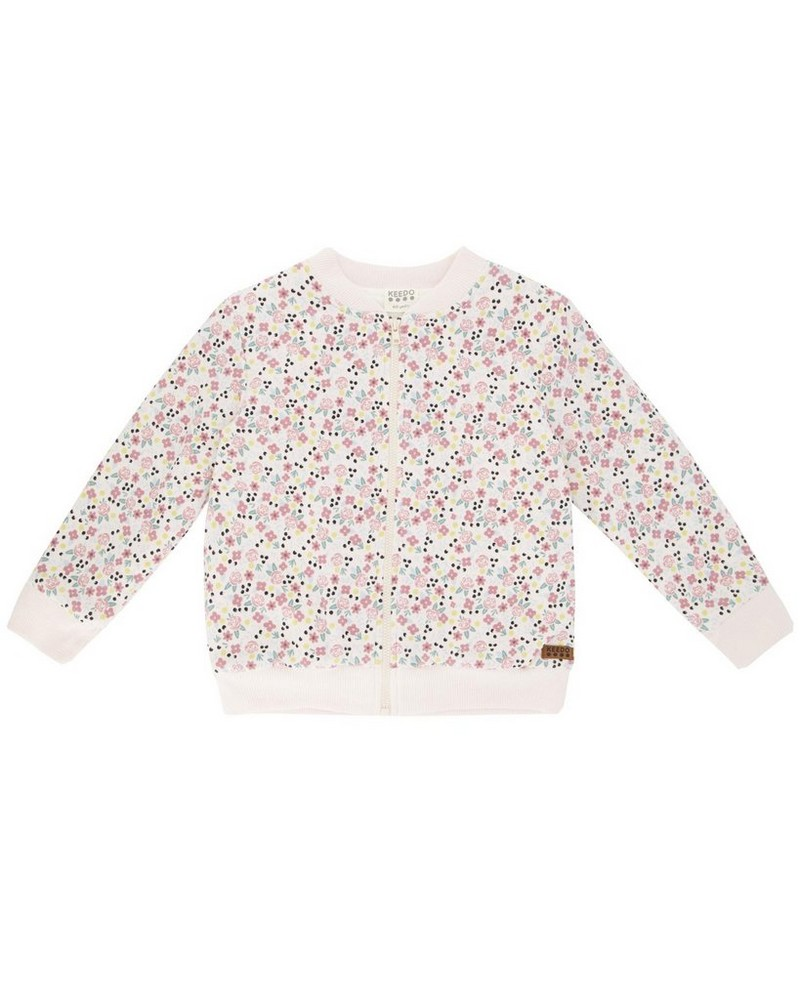 Girls Brea Soft Jacket  -  assorted