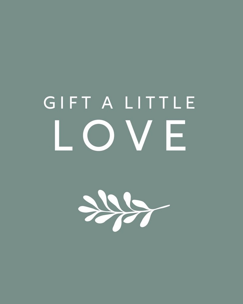 Gift Card - Little Love -