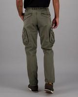 Men's Arian Utility Pants -  fatigue